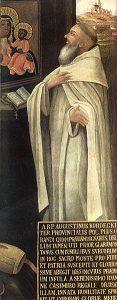 Ksiądz Augustyn Kordecki